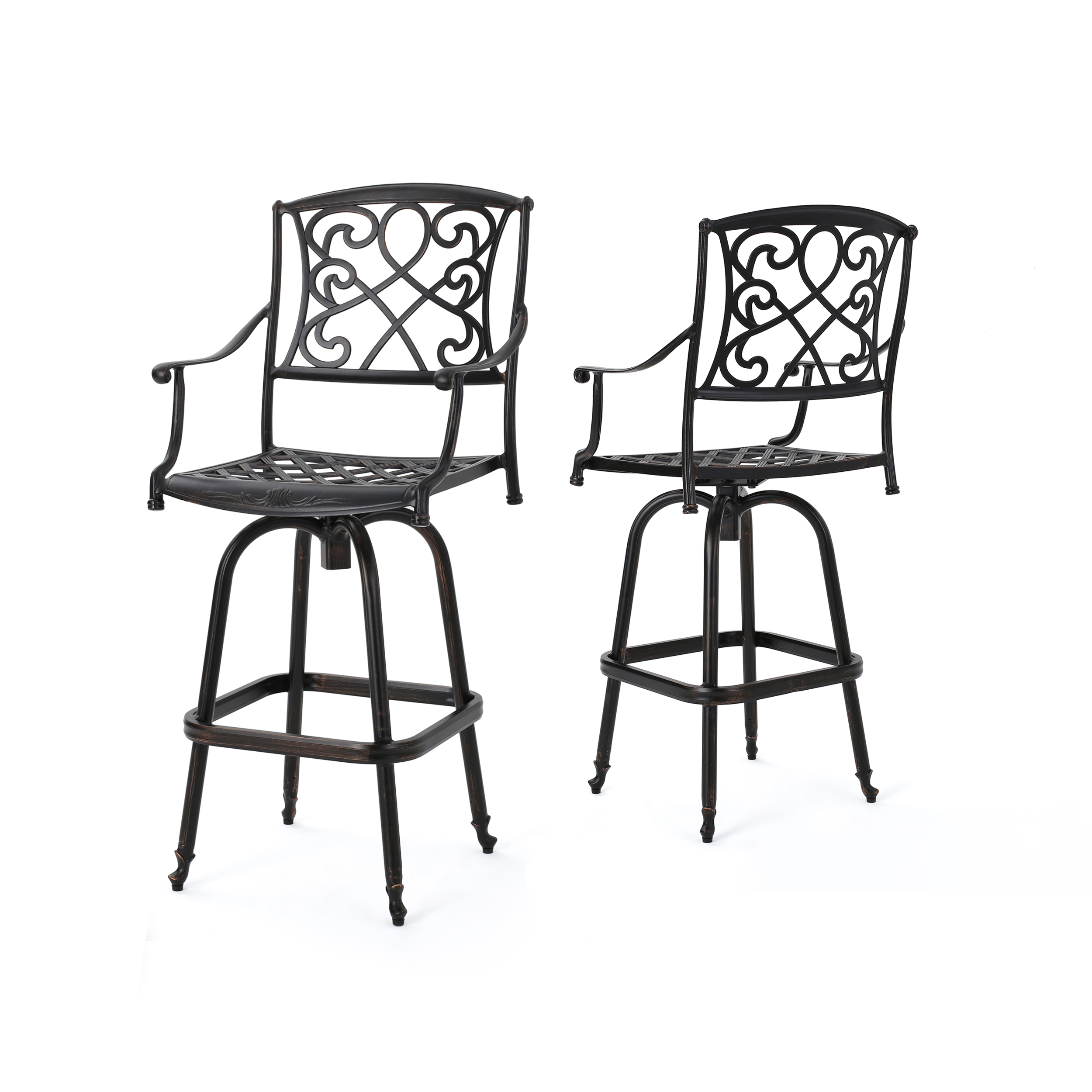 Cambria Bar Stools (Set of 2)