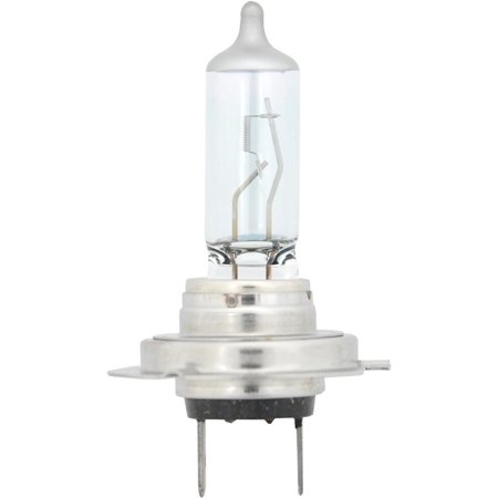 Sylvania H7 St Silverstar High Performance Halogen Headlight Bulb