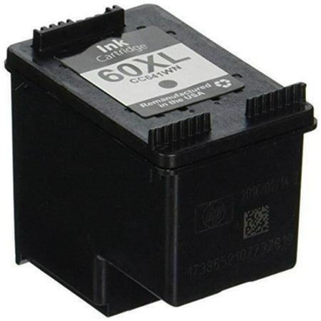 Blk Compatible Drum - Premium Compatibles CC641WN-RPC Pci Reman 60Xl Cc641Wn Blk Ink Cartridge