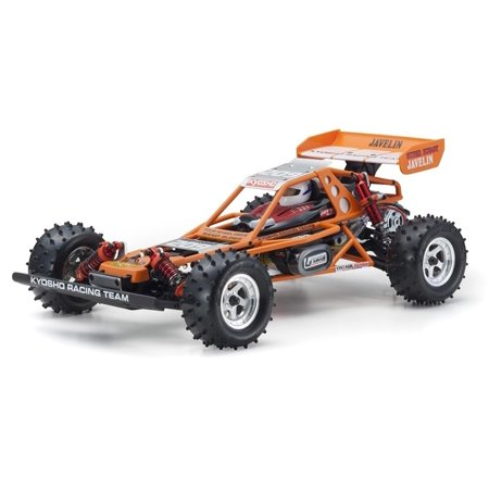 Kyosho Drive Washer - Kyosho Javelin 1/10 4WD Electric Buggy Kit