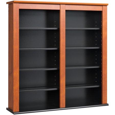 Prepac Floating Media Shelf