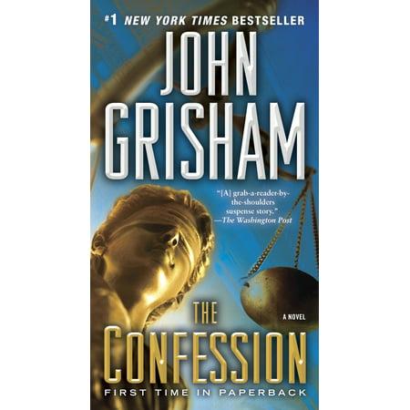 The Confession : A Novel