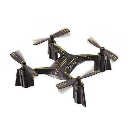 Sharper Image Gp - Sharper Image DX-2 Stunt Drone