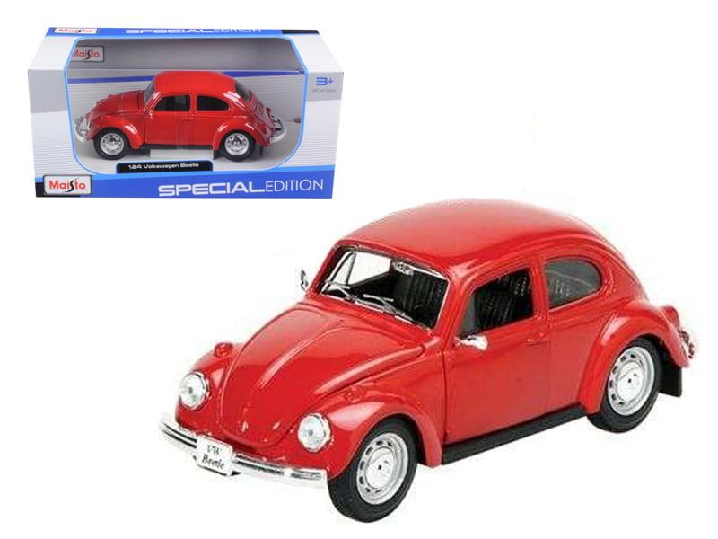 Maisto 1:24 Volkswagen Beetle by Maisto