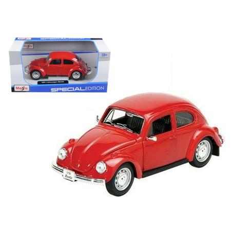 Volkswagen Beetle Diesel - Maisto 1:24 Volkswagen Beetle