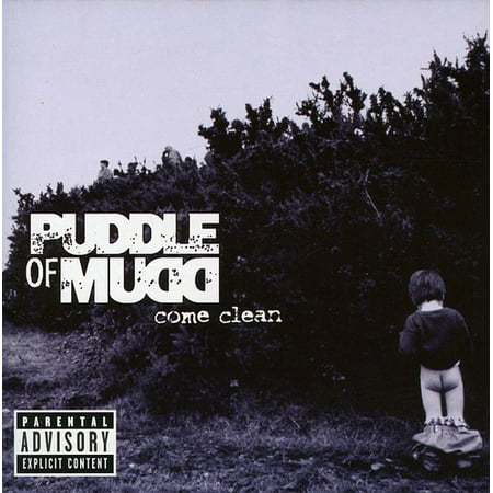 Come Clean (Mudd Pack) (CD) (Limited Edition)