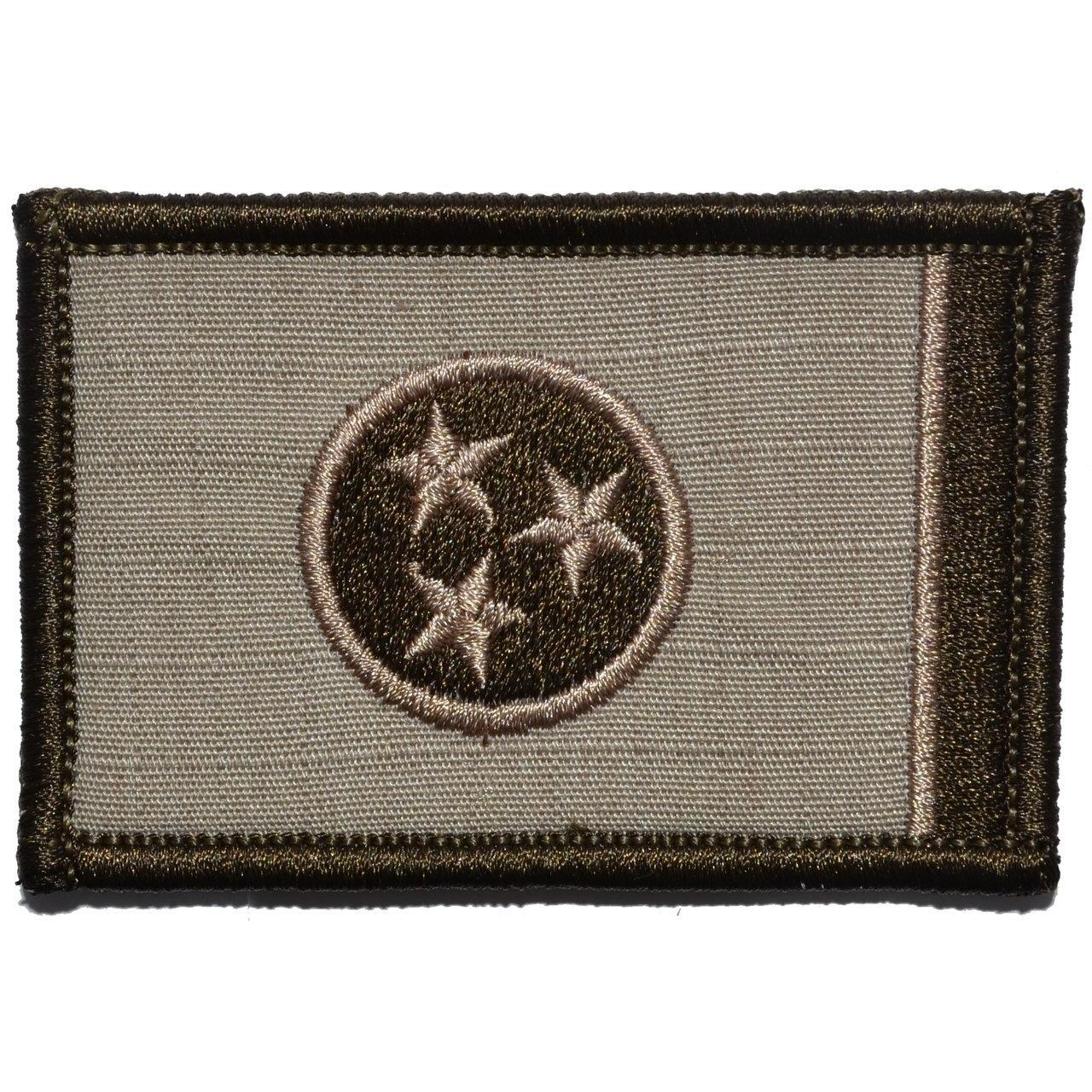 Tennessee State Flag - 2x3 Patch