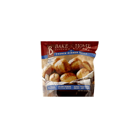 Labrea Bakery French Dinner Roll, 4 ct