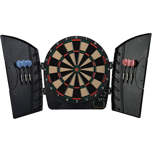 Franklin FS 3000 Electronic DartBoard by Franklin Sports