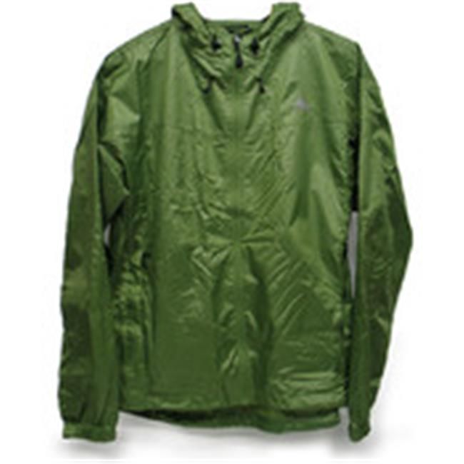 Kelty 1930758 Kelty All Weather Men Green Jacket by Generic