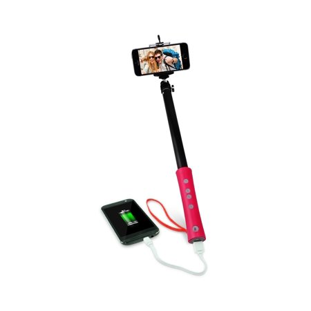 xit bluetooth selfie stick. Black Bedroom Furniture Sets. Home Design Ideas