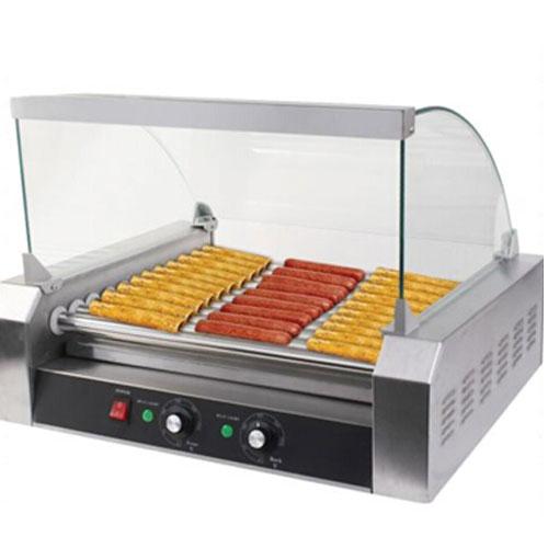 hotdog machine walmart