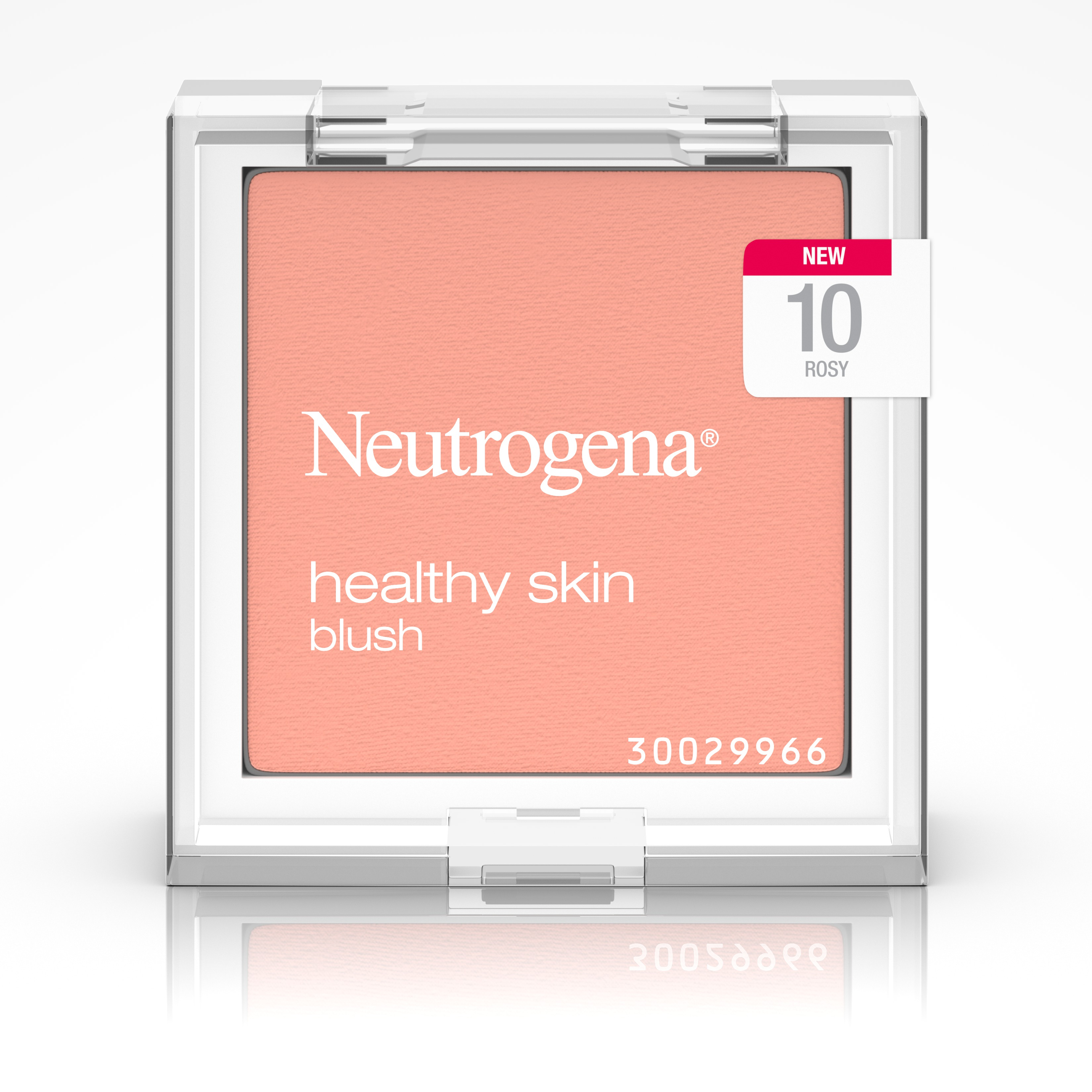 Neutrogena Healthy Skin Blush, 10 Rosy, .19 Oz