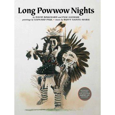 Long Powwow Nights!/Mawio'mi Amasiwula'kwl : Iskewsis...Dear (Use Dear And Deer In A Sentence)