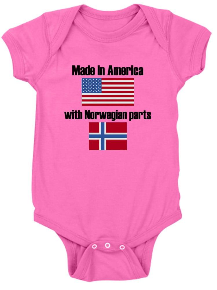 Trumpet Player Retro Pop Art Infant Baby Short Sleeve Romper Jumpsuit Bodysuit