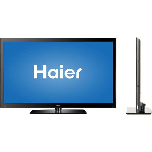 "Haier 40"" Class LED-LCD 1080p 60Hz HDTV, (1.59"" ultra-slim) LE40C13800"