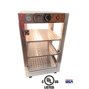 HeatMax 141424 Food Warmer Display by Food Warmers