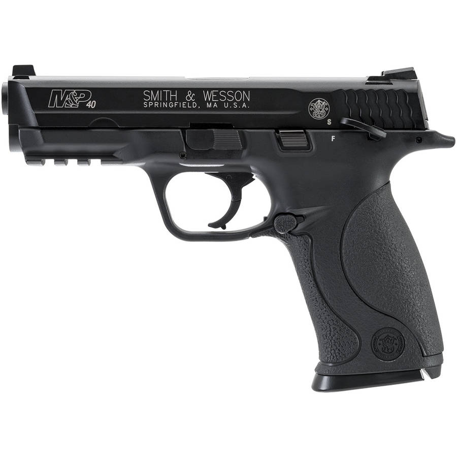 Umarex Smith and Wesson M&P 40 Blowback Air Pistol by Umarex