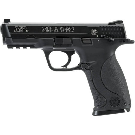 Umarex Air Pistol: Smith & Wesson 2255053 M&P 40 - Blowback Air Pistol .177