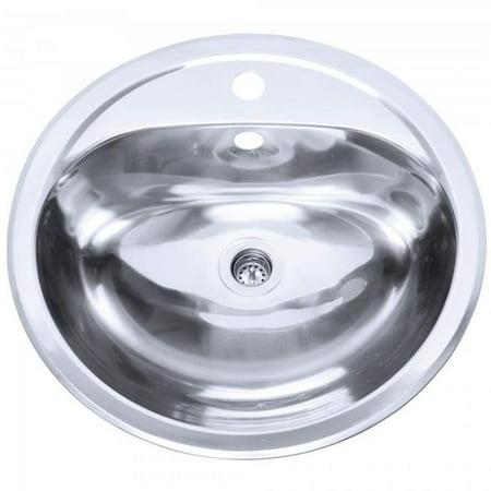 Drop In Single Bowl - Drop in single bowl sink