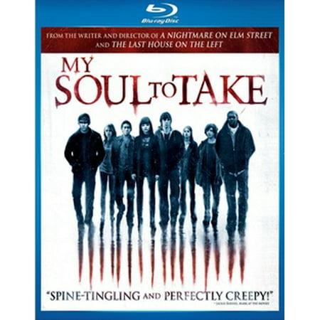 My Soul to Take (Blu-ray) - Soultaker Movie