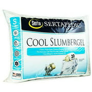 Sertapedic Cool Slumber Gel Pillows, Set of 2