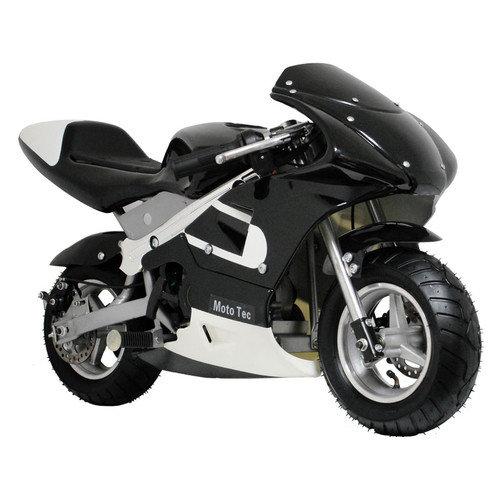Big Toys MotoTec Pocket Motorcycle