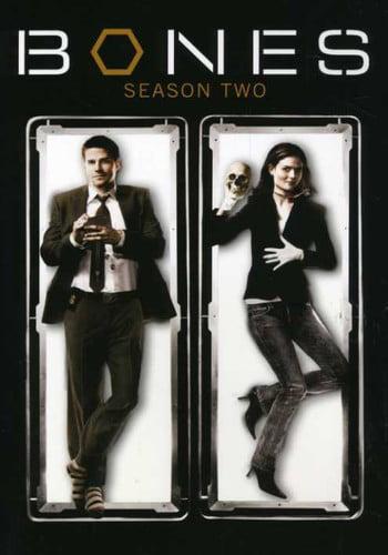 Bones: The Complete Second Season by TWENTIETH CENTURY FOX
