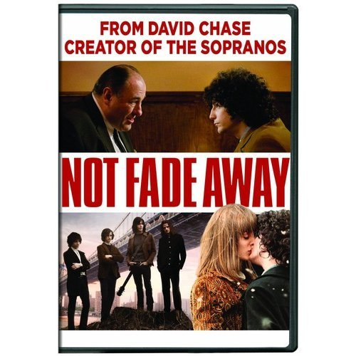 Not Fade Away (With INSTAWATCH) (Widescreen)