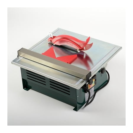 Electric Table Saw - Electric 7
