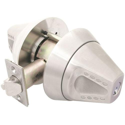 TOWNSTEEL CRX-K-84-32D Antiligature Lockset,Knob,Classroom