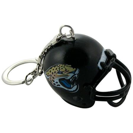 (Jacksonville Jaguars Helmet Keychain)