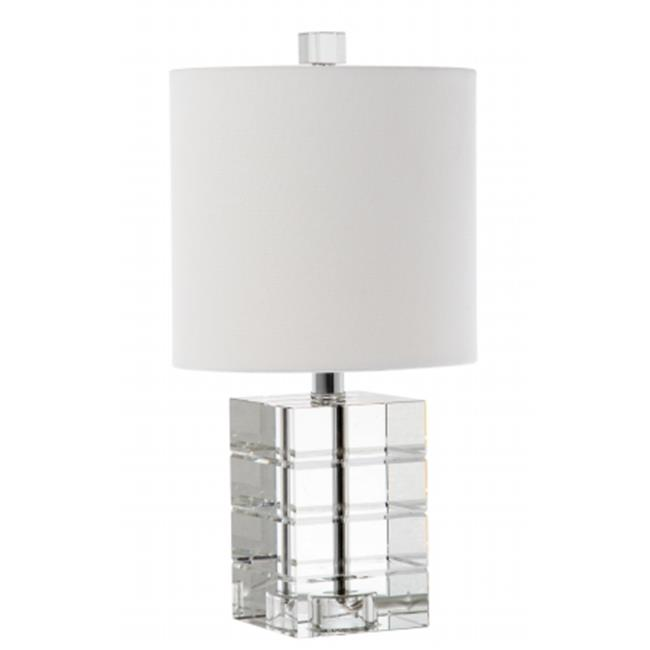 Mariana Lighting 320001 Adelle Crystal Table Lamp 44 Clear