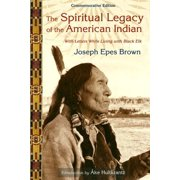 The Spiritual Legacy of the American Indian - eBook