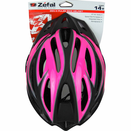 Zefal Pulse Cycling Helmet, Adult Women's