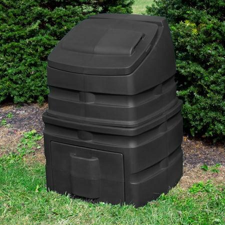 Good Ideas Compost Wizard 90 Gallon Compost Bin