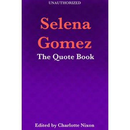 Selena Gomez - eBook