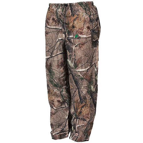Pro Action Pant, Realtree, All Purpose Xtra