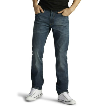 - Lee Men's Modern Series Slim Fit Jeans