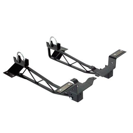 Lakewood 20462 Ladder Bar Fits 70-81 Camaro Firebird