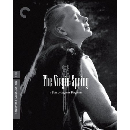 The Virgin Spring (Criterion Collection) (Blu-ray)