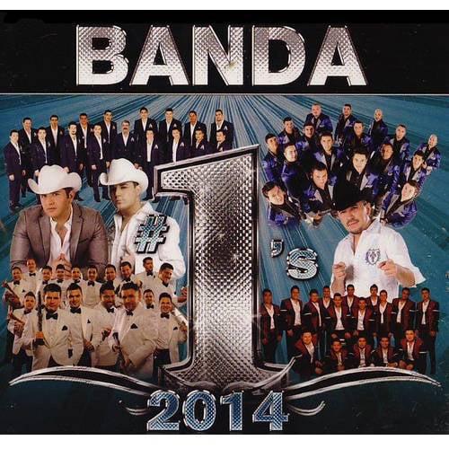 Banda #1 2014