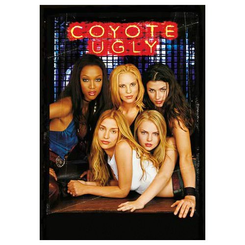 Coyote Ugly (Theatrical) (2000)