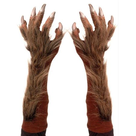 Wolf Gloves - image 1 de 1