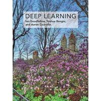Adaptive Computation and Machine Learning: Deep Learning