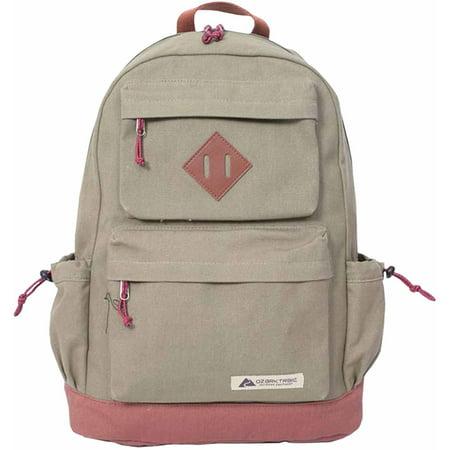 Ozark Trail Whittier Vintage Backpack