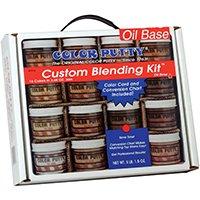 Color Putty 9716 Custom Blending