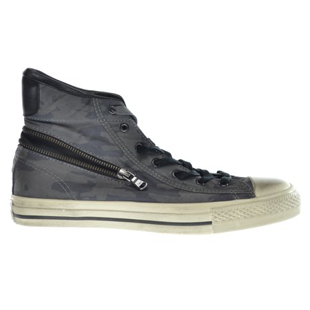 Converse Chuck Taylor Zip High OX Men's Shoes Charcoal 139989c - Personalized Converses