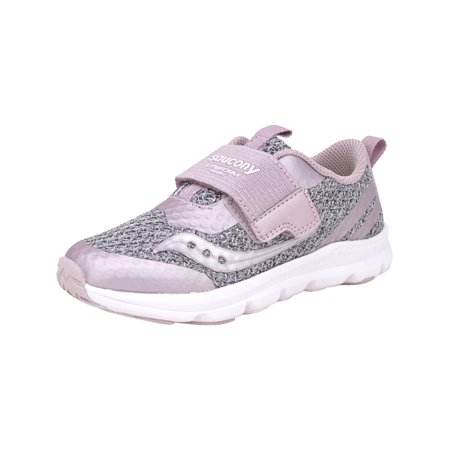 Saucony Baby Liteform Blush Ankle-High Fabric Fashion Sneaker -
