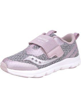Saucony Baby Liteform Blush Ankle-High Fabric Fashion Sneaker - 6WW